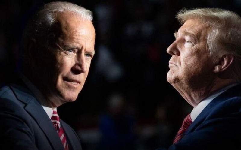 ترامپ به بایدن: در دیدار با پوتین خوابت نَبَرد!