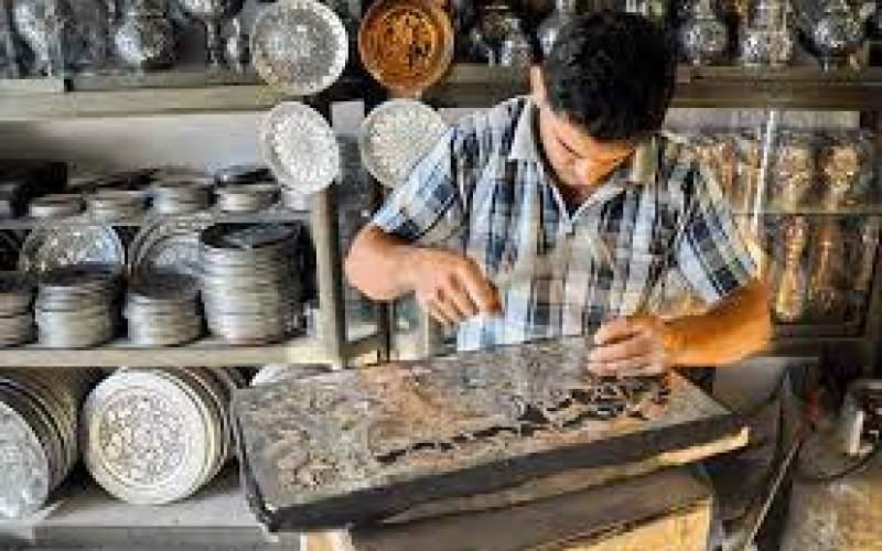 بازار صنایع دستی در کشور اوضاع خوبی ندارد