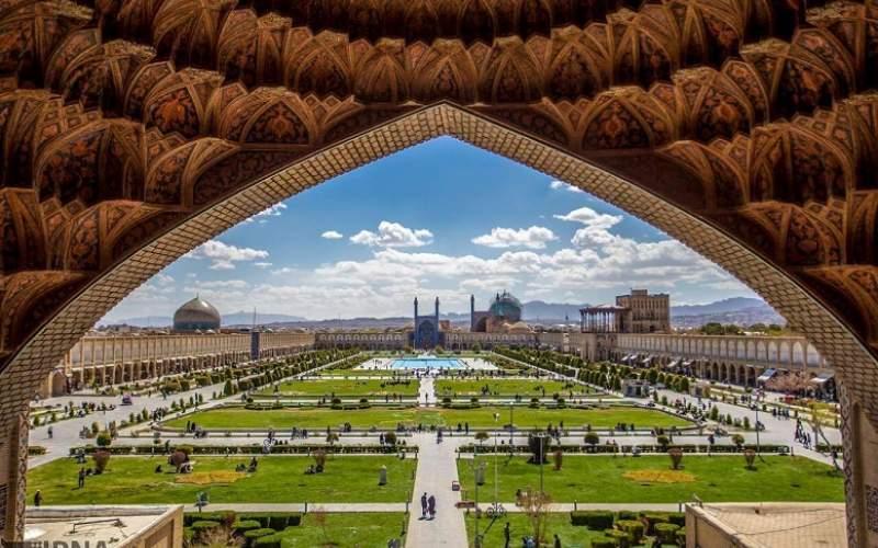 پیمان خواهرخواندگی شهرهای پورتو و اصفهان