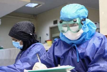 شناسایی ۹۹۶۶ مبتلای جدید به کرونا در کشور