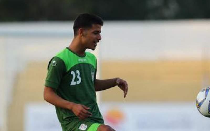 قایدی: عراق را با ۳ گل شکست میدهیم