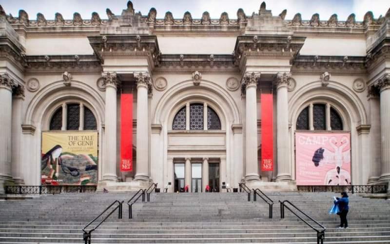 بازگشت آثار تاریخی از آمریکا به نیجریه