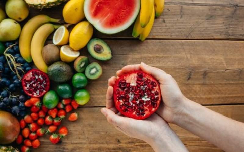 تاثیر فاکتورهای غذایی بر سلامت روان زنان