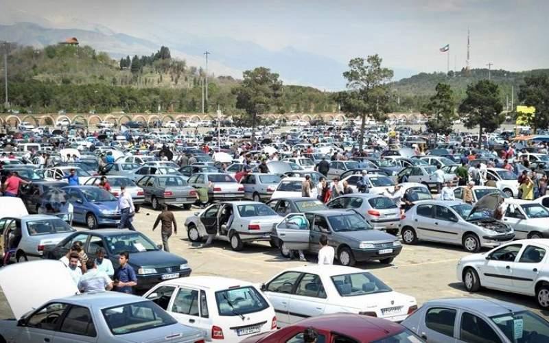 کدام خودروها رکورددار افزایش قیمتاند؟