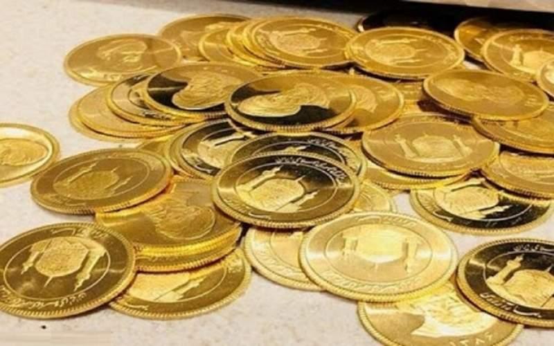 سکه ۱۰ میلیون و ۵۲۰ هزار تومان شد/جدول