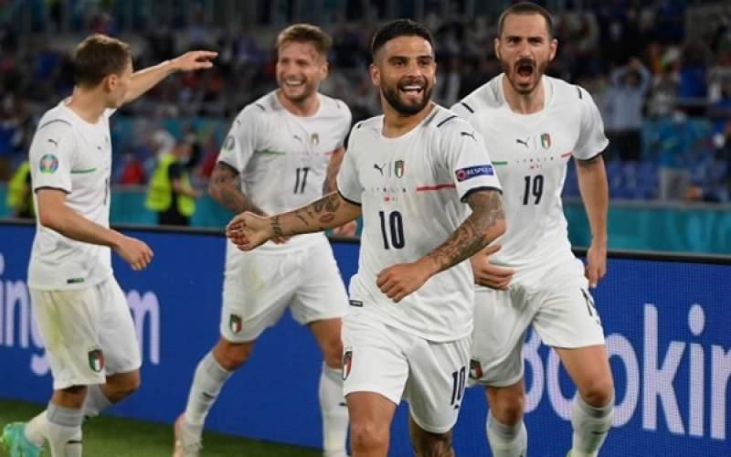 چرا ایتالیا یکی از مدعیان قهرمانی یورو است؟