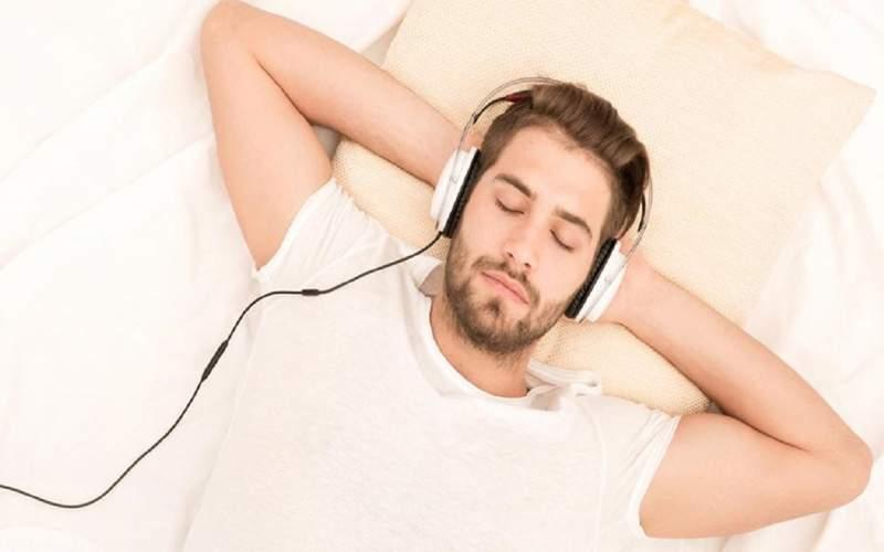 موسیقی قبل ازخواب چه بلایی سرتان میآورد؟