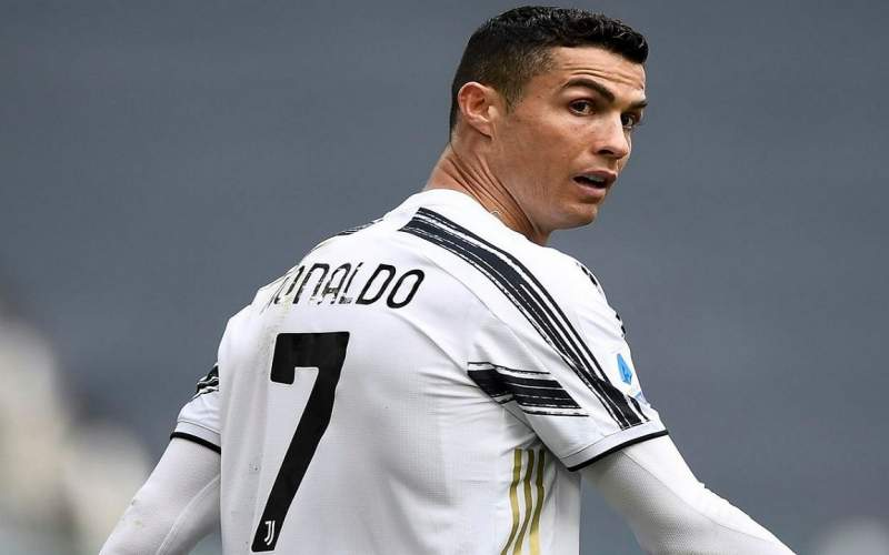رونالدو در آستانه جدایی از باشگاه ایتالیایی