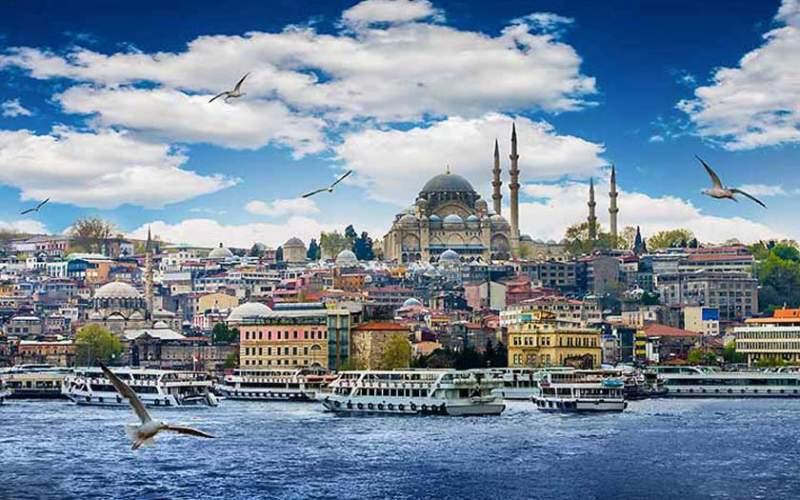 با این ترفندها ارزان تر به استانبول سفر کنید