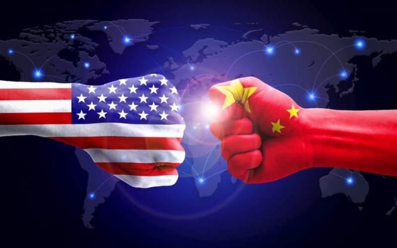 جدال لفظی دیپلماتهای ارشد چین و آمریکا