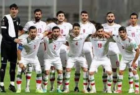 ایران با شش تغییر به مصاف عراق میرود
