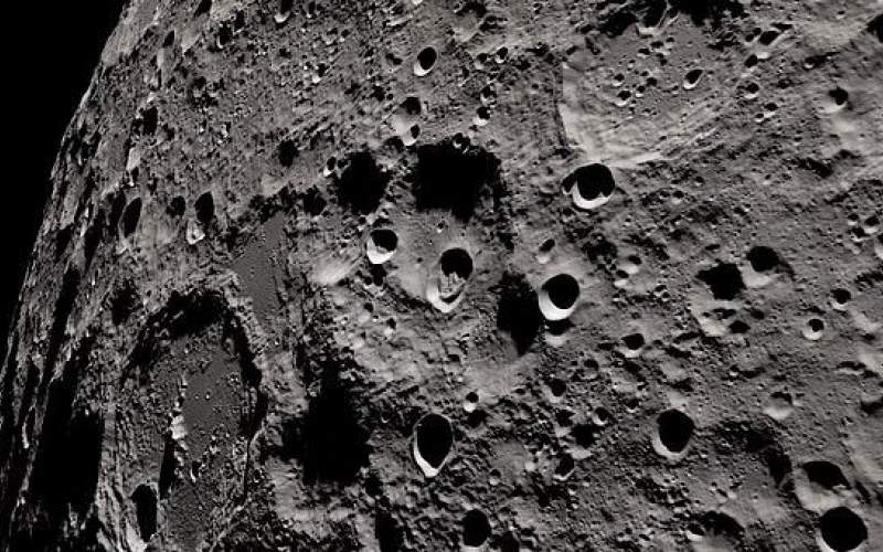 ناسا به نیمه پنهان ماه میرود