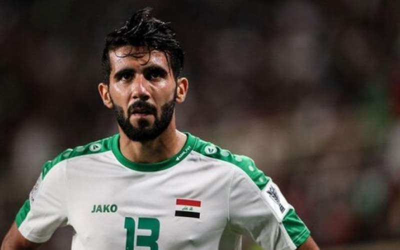 ستاره سابق پرسپولیس به بازی ایران میرسد