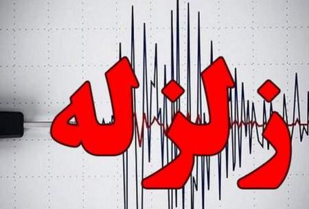 زلزله ۴.۱ریشتری هجدک کرمان را لرزاند