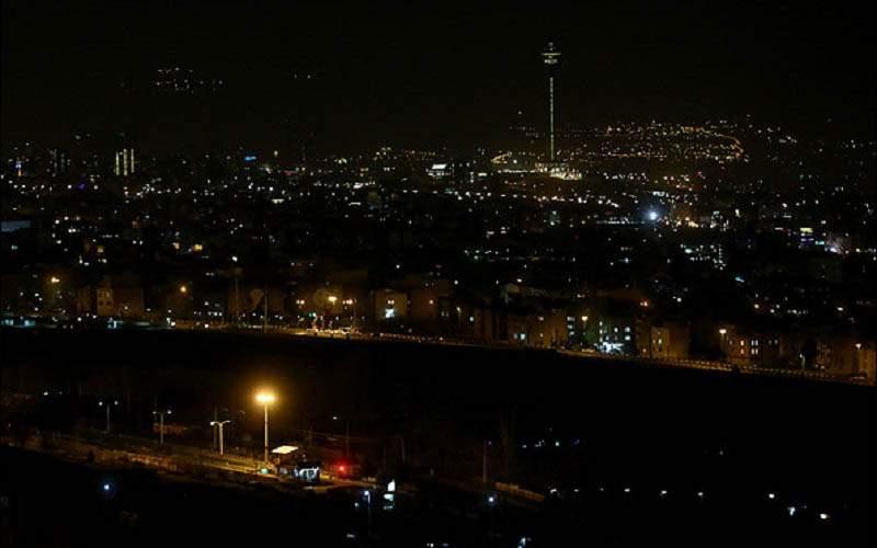 سایه خاموشی دوباره تهران را میگیرد؟!