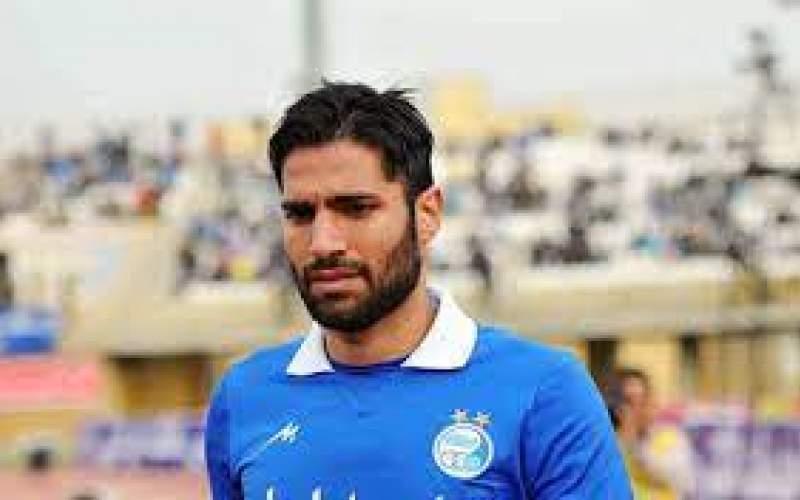 بازیکنان حرفهای ما نسخه عراق را میپیچند