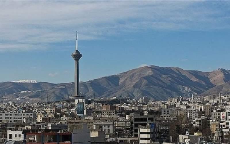 اعلام گرمترین شهرهای ایران در امروز
