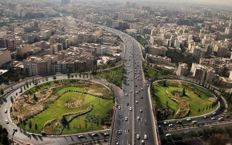 قیمت هر متر مسکن در تهران ۲۸.۸ میلیون