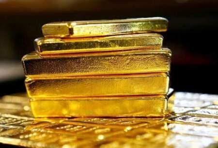 طلا هنوز روی دور شانس است