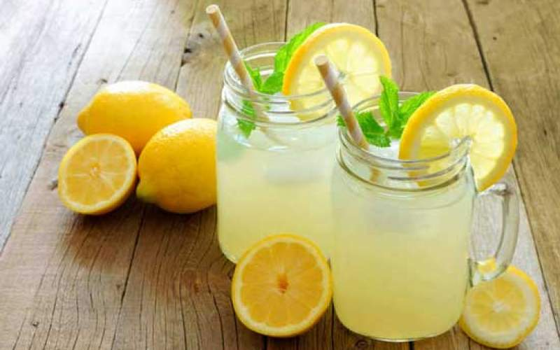 درمان گرمازدگی با ۱۰ نوشیدنی گیاهی