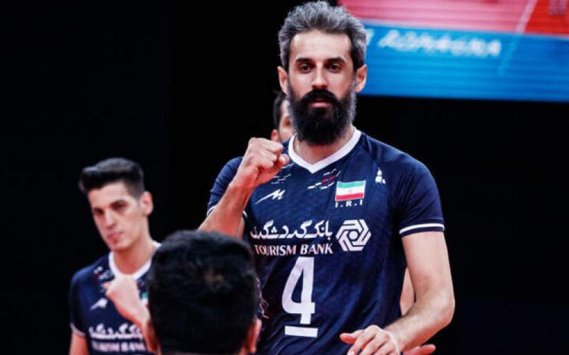 روز و ساعت بازی والیبال ایران – استرالیا