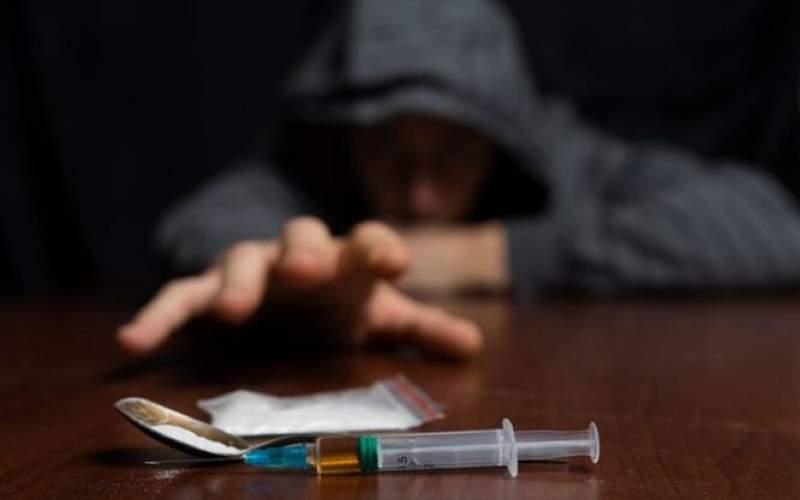 خسارت سنگین معتادان به اقتصاد کشور