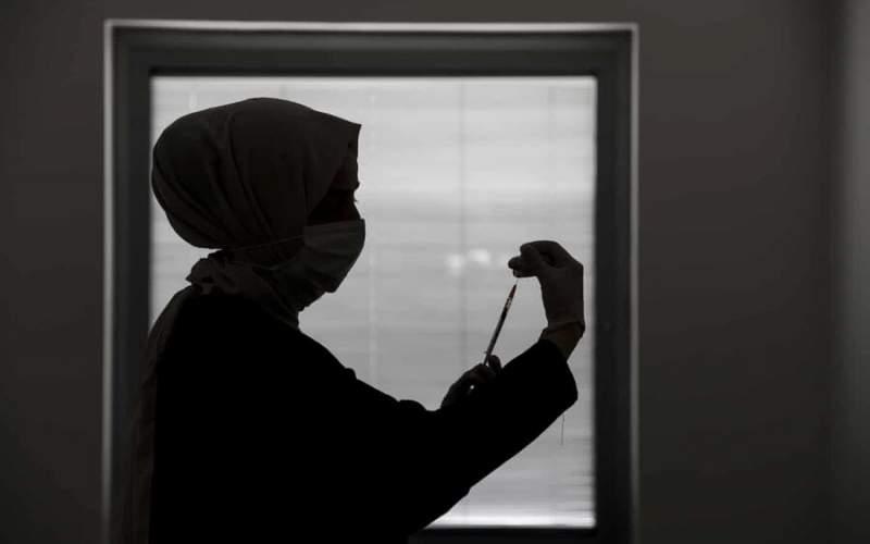 افزایش سرعت واکسیناسیون کرونا در ترکیه