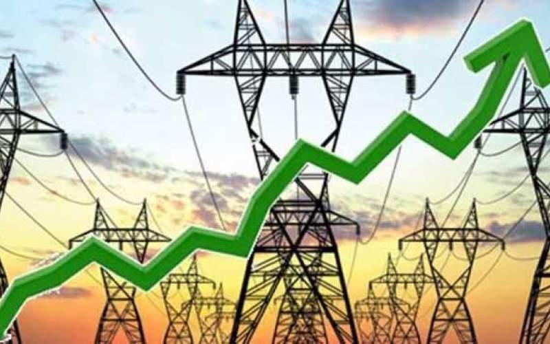 مصرف برق از مرز ۵۸ هزار مگاوات گذشت