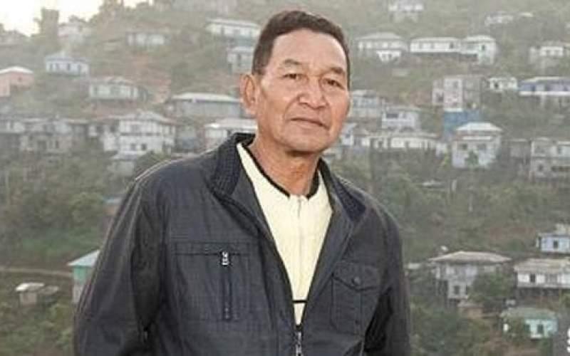 پدرِ پرجمعیتترین خانواده دنیا درگذشت /عکس