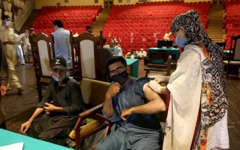 مجازات نزدن واکسن کرونا در پاکستان چیست؟