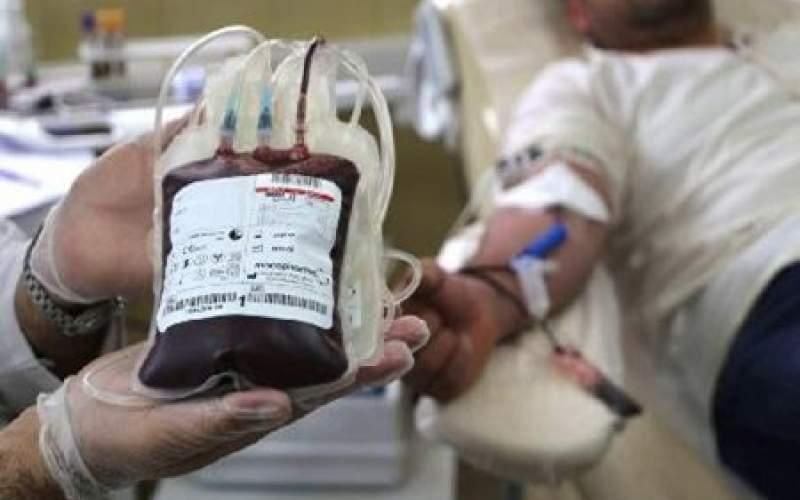 بیشترین و کمترین گروههای خونی در کشور