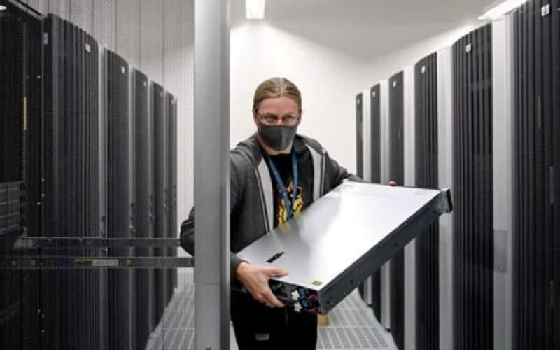 مراکز داده مایکروسافت  تبدیل به خوابگاه شد