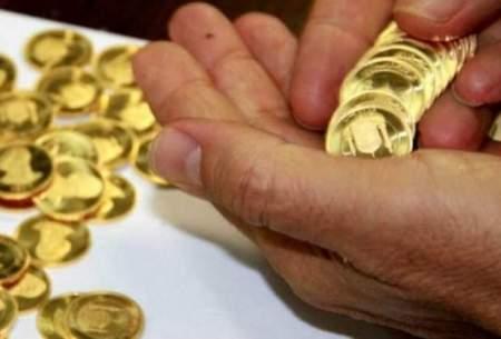 سکه ۱۰ میلیون و ۷۳۰ هزار تومان شد/جدول