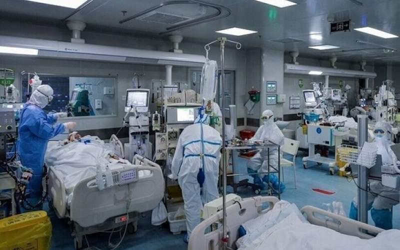 شناسایی ۱۰۷۱۵ بیمار جدید کرونا در کشور