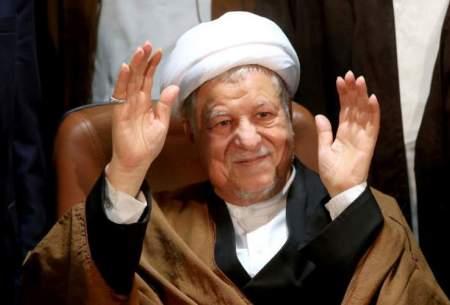 به شورای نگهبان گفتم، هاشمی ۳۰ میلیون رای دارد او را ردصلاحیت کنید!