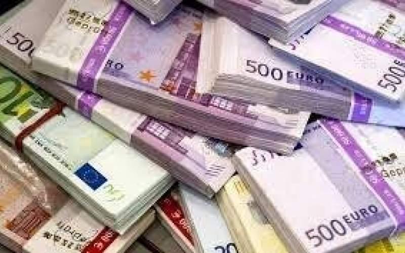 برداشت ۸۶۰ میلیون یورویی برای کرونا