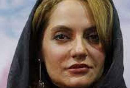استایل جدید و زیبای مهناز افشار/عکس