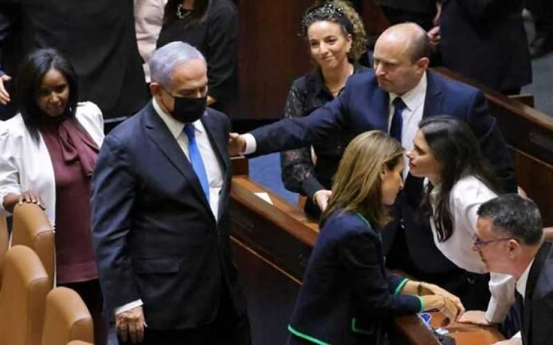 وزیران زن دولت اسرائیل اصالت عربی دارند