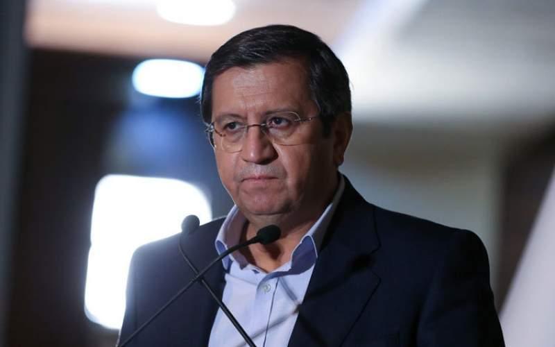 جبهه اصلاحات از همتی حمایت نكرد