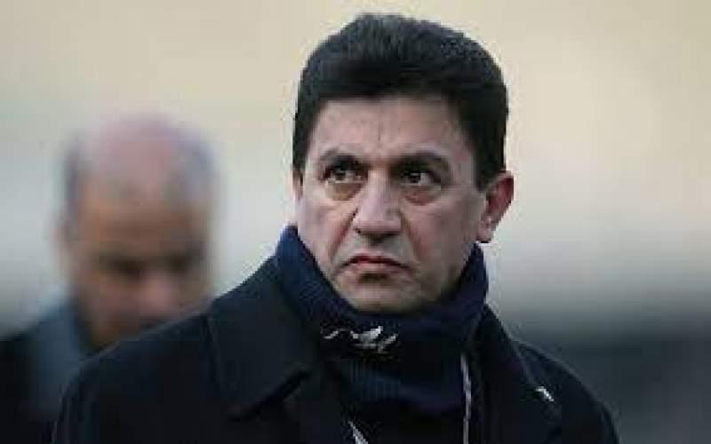 امیر قلعهنویی: عراق، صلابت گذشته را ندارد