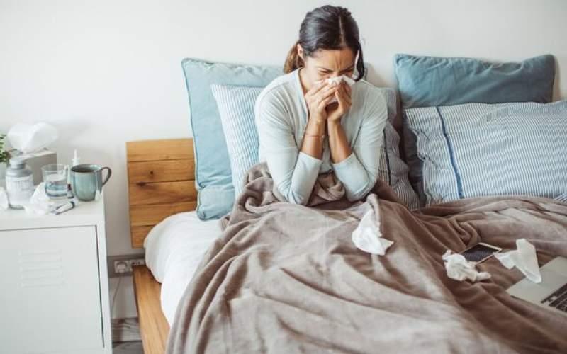 علائم نوع دلتا کرونا شبیه سرماخوردگی است