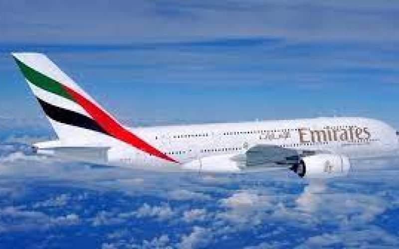 خسارت ۵.۵میلیارد دلاری هواپیمایی امارات
