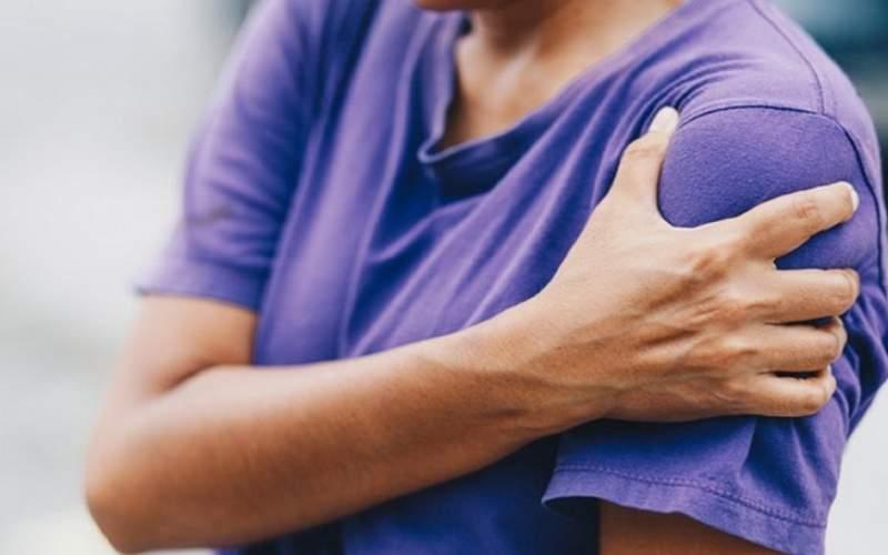 التهاب عضلانی یکی از عوارض ابتلا به کرونا