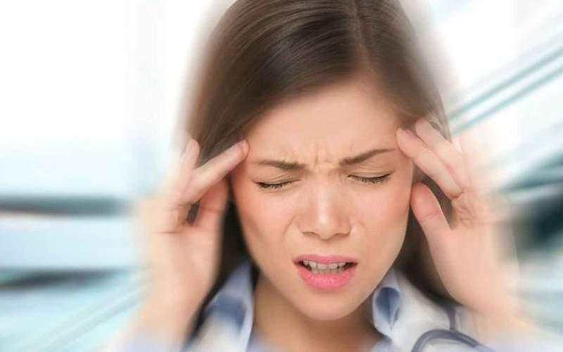 ۱۰ نوع سردرد رایج و نحوه درمان آنها
