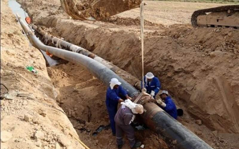 کارگران خوزستانی یکسال حقوق نگرفتند!