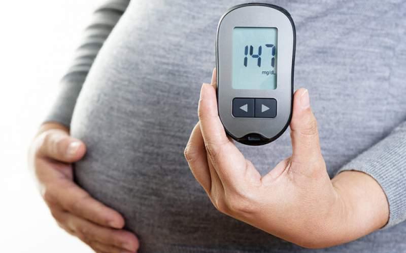 ارتباط دیابت بارداری با استرس پس از زایمان