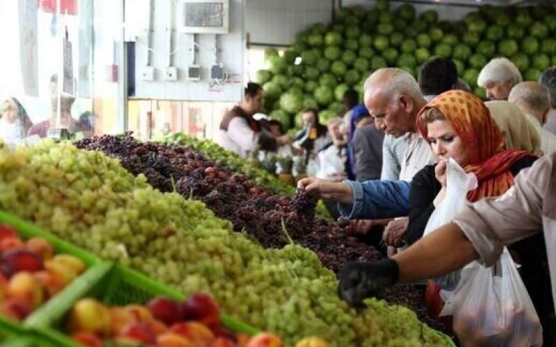 دلالها به جان بازار میوه افتادهاند