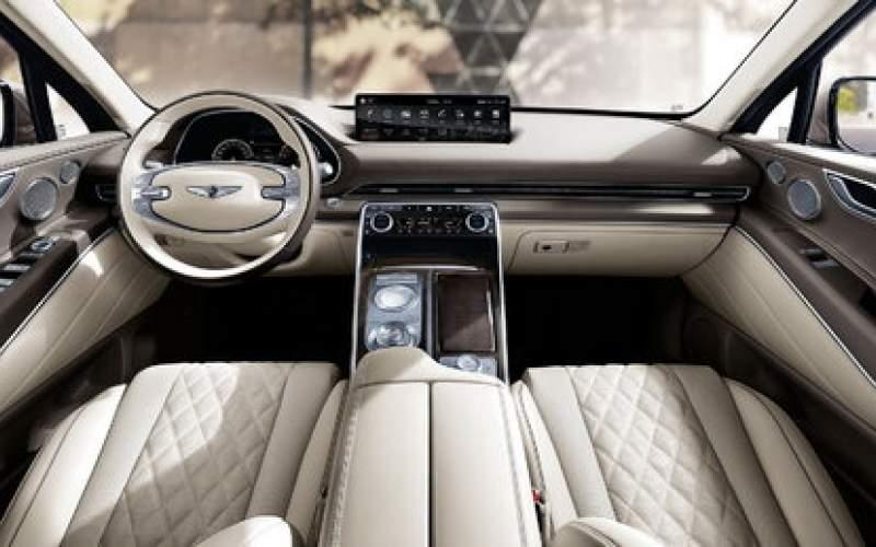 جدیدترین قیمت خودروهای شاسی بلند/ جدول