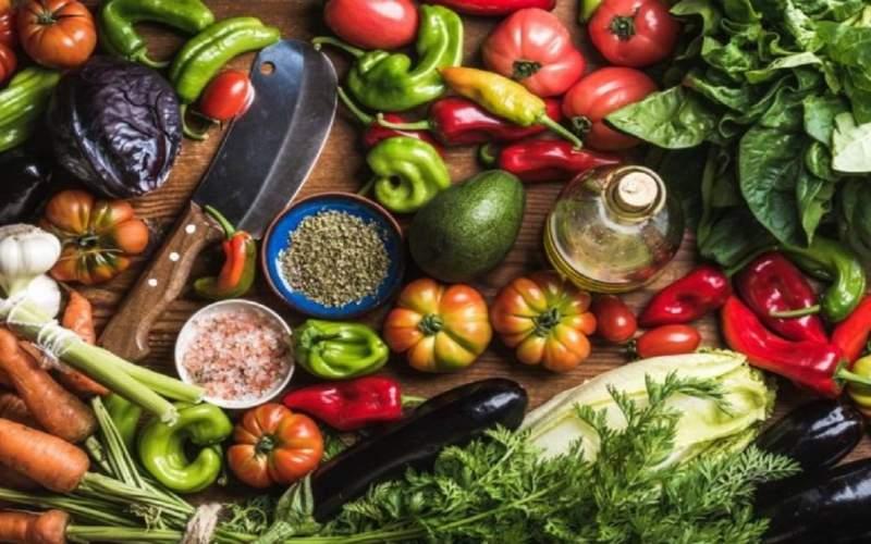 گیاهخواران به عوارض شدیدکرونا مبتلانمیشوند؟