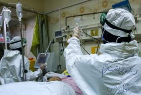 شناسایی ۱۰۴۸۷ بیمار و ۱۲۹ فوتی جدید کرونا